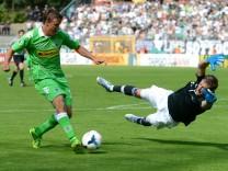 SV Darmstadt 98 - Borussia Mönchengladbach