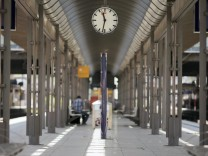 Hauptbahnhof Mainz