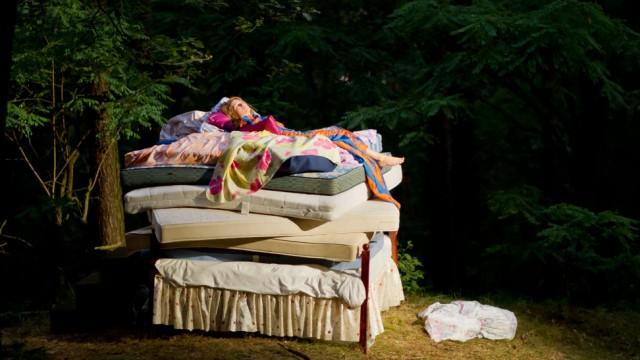 Matratzen Ist Guter Schlaf Wirklich Teuer Wirtschaft