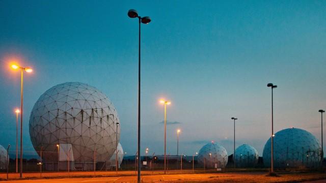 Geheimer Krieg US-Geheimdiensttätigkeiten