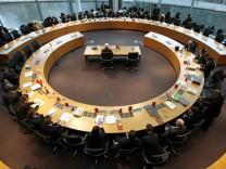 BND-Untersuchungsausschuss - Steinmeier