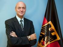 Gerhard Schindler