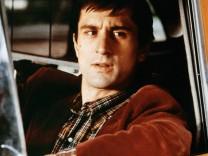 """Film """"Taxi Driver"""" mit Robert De Niro"""