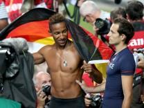 Raphael Holzdeppe, Leichtathletik WM Moskau