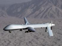 US-Drohne MQ-1 Predator