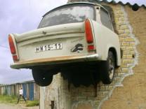 Kfz-Versicherung Haftpflichtversicherung Teilkasko Vollkasko Trabant Garage