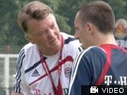 FC Bayern, DSF
