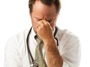 Arzt, Krankenkasse, Arztbesuch, iStockphotos