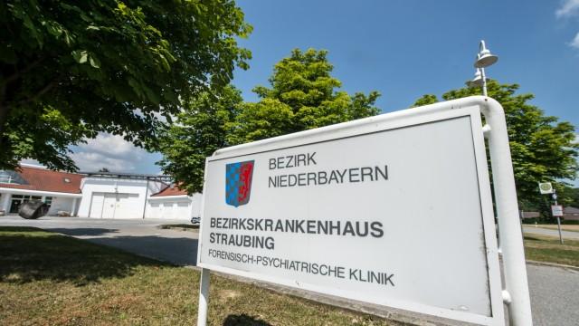 Bezirkskrankenhaus Straubing (BKH)