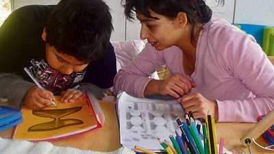 Schule Schulen für Sinti und Roma