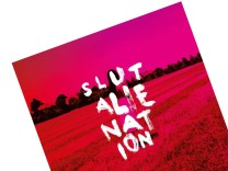 "Album ""Alienation"" von Slut"