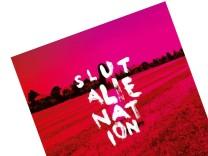 """Album """"Alienation"""" von Slut"""