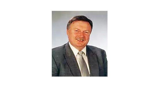 Manfred Porsch, Mariä Himmelfahrt, Speichersdorf