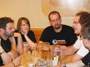 Piratenpartei, Stammtisch, München