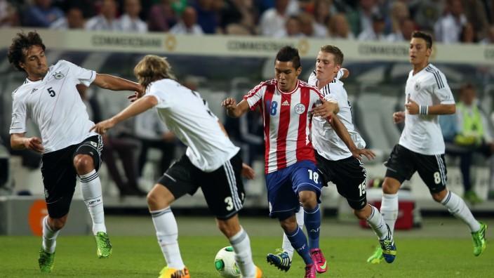Germany v Paraguay - International Friendly