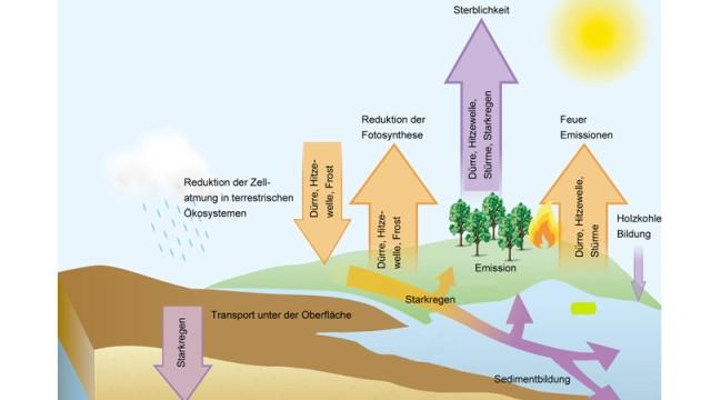 Klimawandel Klimawandel