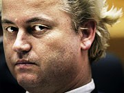 Wilders, dpa