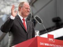 Deutschlandfest der SPD