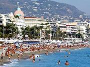 Strand Strandgeschichten Nizza, AP