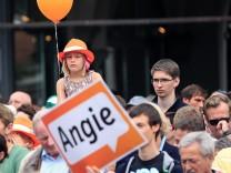 Wahlkampf der schleswig-holsteinischen CDU