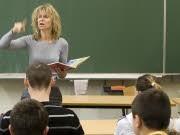 Hauptschule Schüler Lehrer Schulklasse Reformen,ap
