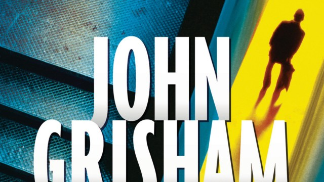 """John Grisham """"Das Komplott"""" von John Grisham"""