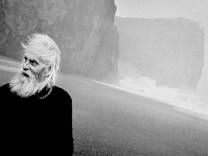 Ragnar Axelsson: Ein Bauer in Mýradur, Island