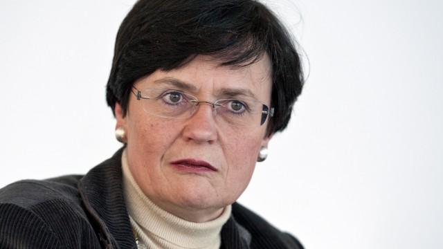 Untreueverdacht gegen Christine Lieberknecht