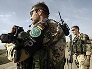 Afghanistan Wahl Steinmeier Bundeswehr, Reuters
