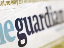 Guardian London