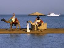 Gewalt in Ägypten - Was Urlauber wissen sollten