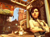 Computerspiel Bioshock Infinite