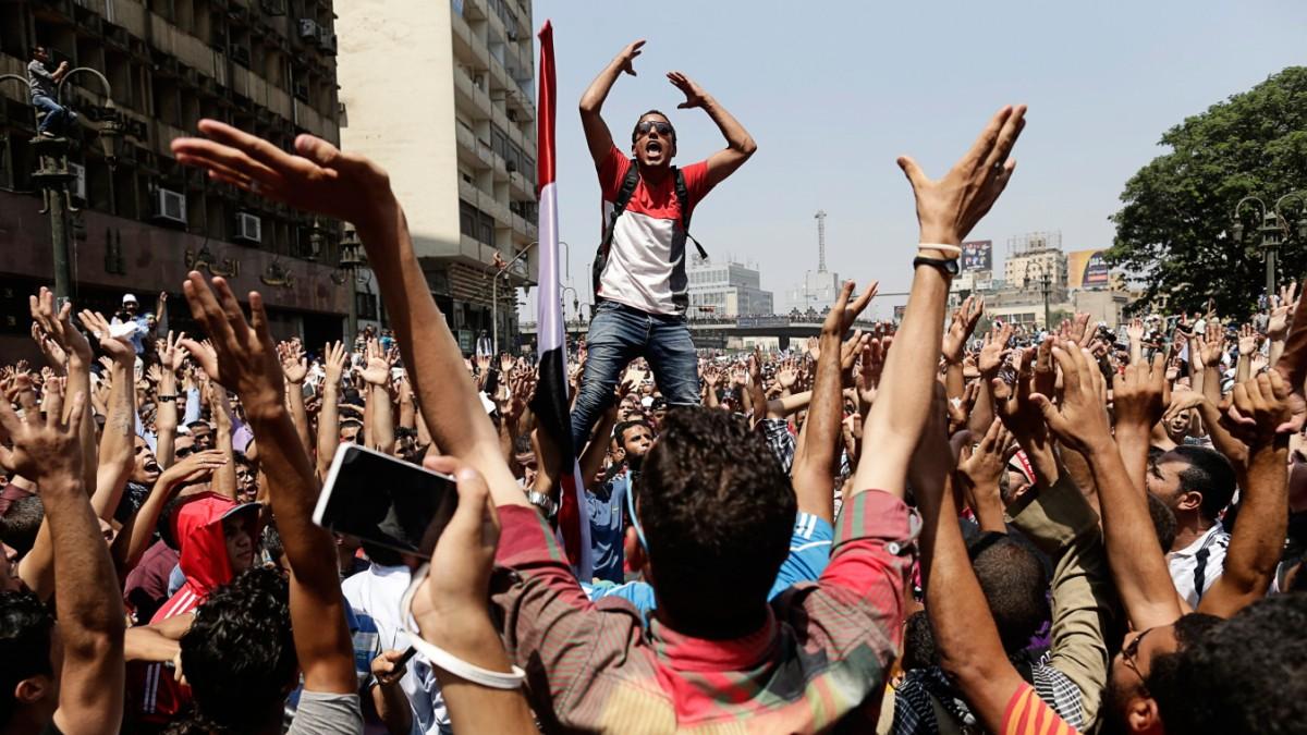 Warum Europa Ägyptens große Chance ist