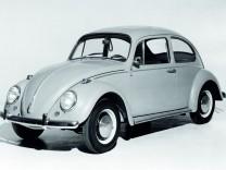 VW, Käfer, VW Käfer, Auto, Oldtimer, Zwischengas