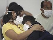 Schweinegrippe, Erkrankte, AP