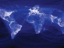 Facebook will die Welt vernetzen