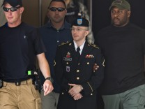Manning sentenced to 35 years jail