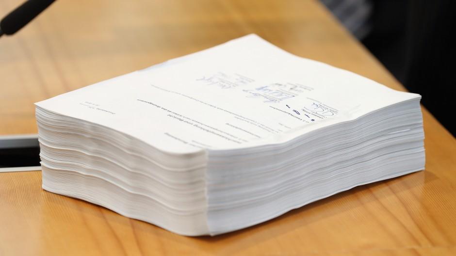 NSU Investigative Commission Delivers Final Report