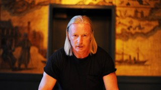 Nachtleben München Interview mit DJ Hell