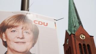 CDU Merkel Wahlkreis Cloppenburg Vechta Friesoythe
