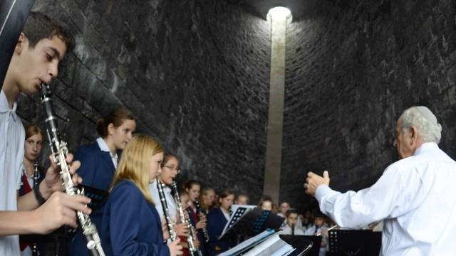 Dachau Bayerisch-israelisches Konzert