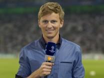 """""""Das aktuelle Sportstudio"""", bald mit Jochen Breyer"""