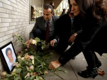 Gedenken an Hamburger NSU-Opfer