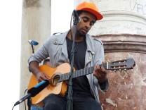 Reggae-Sänger Patrice