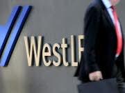 WestLB Landesbanken dpa