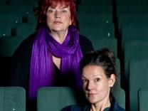 Regina und Tanja Ziegler