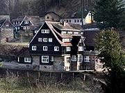 Odenwaldschule Reformpädagogik
