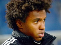 Willian set to sign for Chelsea