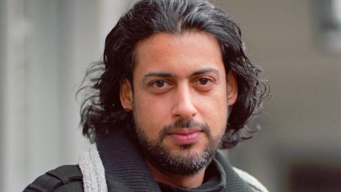 Abbas Khider (irakisch-deutscher Schriftsteller)