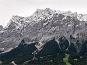 Zugspitze, dpa